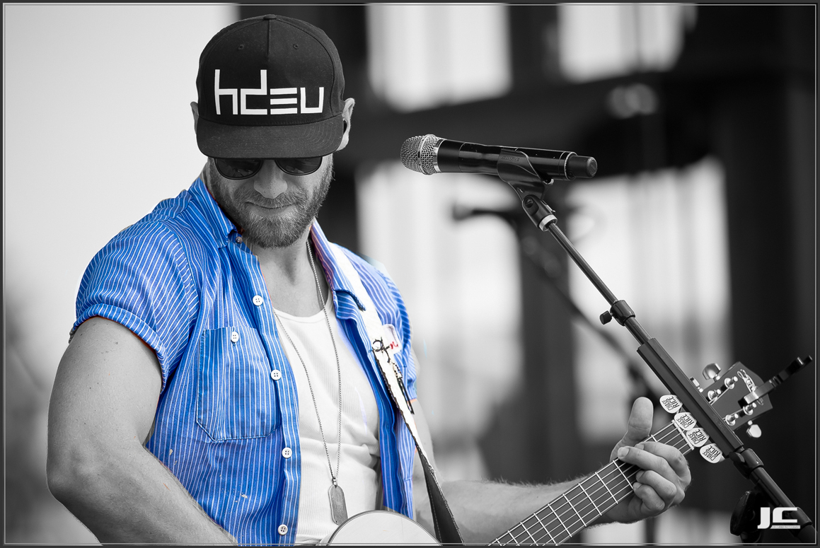 Chase Rice Photo Credit Jon Currier Photography