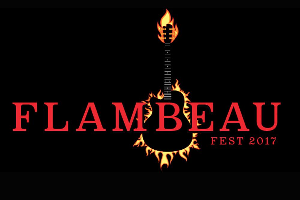 Flambeau Fest 2017