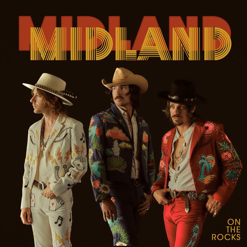 Midland On The Rocks