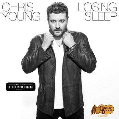 Chris Young Cracker Barrel Album