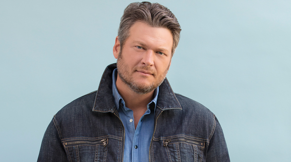 Blake Shelton