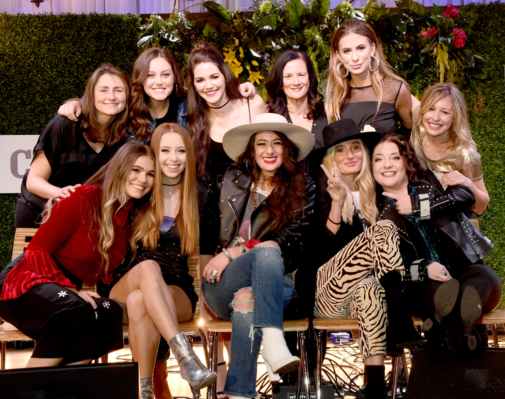 CMT Next Women of Country 2017