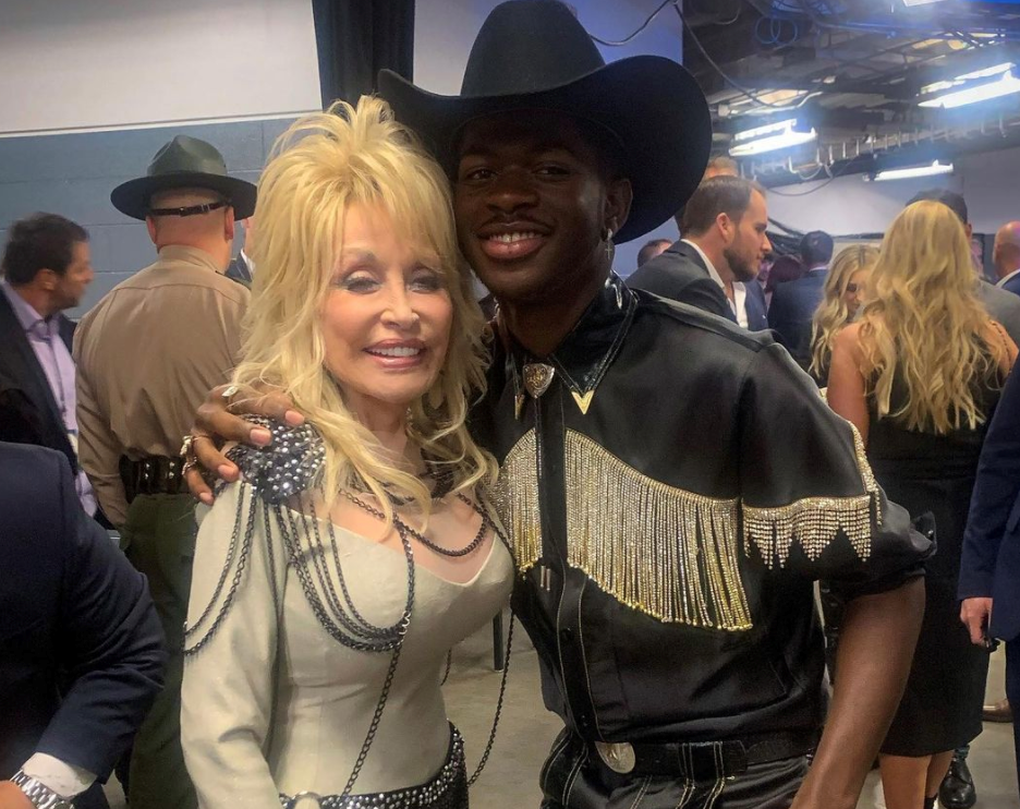 """Lil Nas X Take On Iconic  Song """"Jolene"""" Is Dolly Parton Approved"""