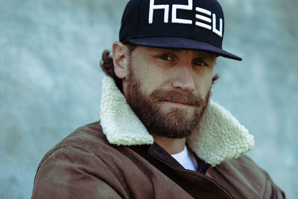 """Chase Rice Releases New Single """"If I Were Rock & Roll"""""""