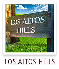 Los Altos Hills