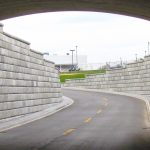 Redi Rock KIT Louisville Airport