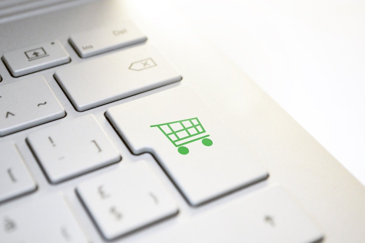 Why You Should Sell Merchandise Online