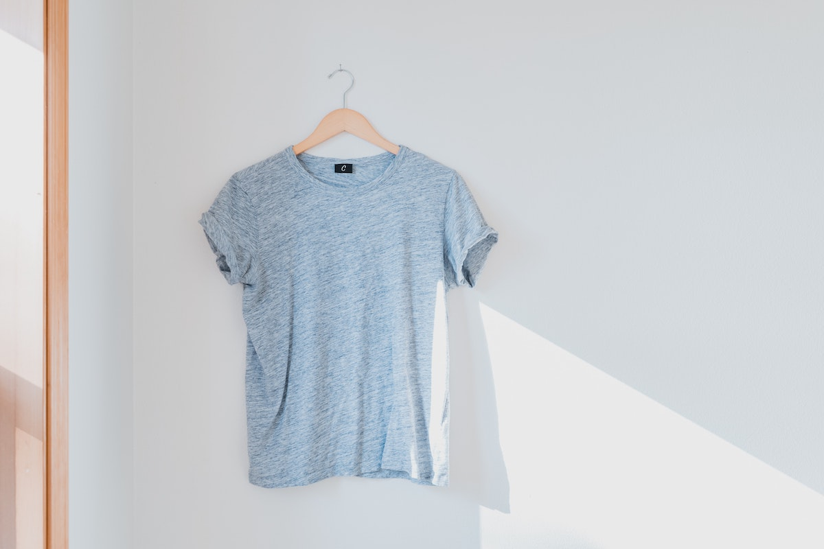 The History of T-Shirt Printing