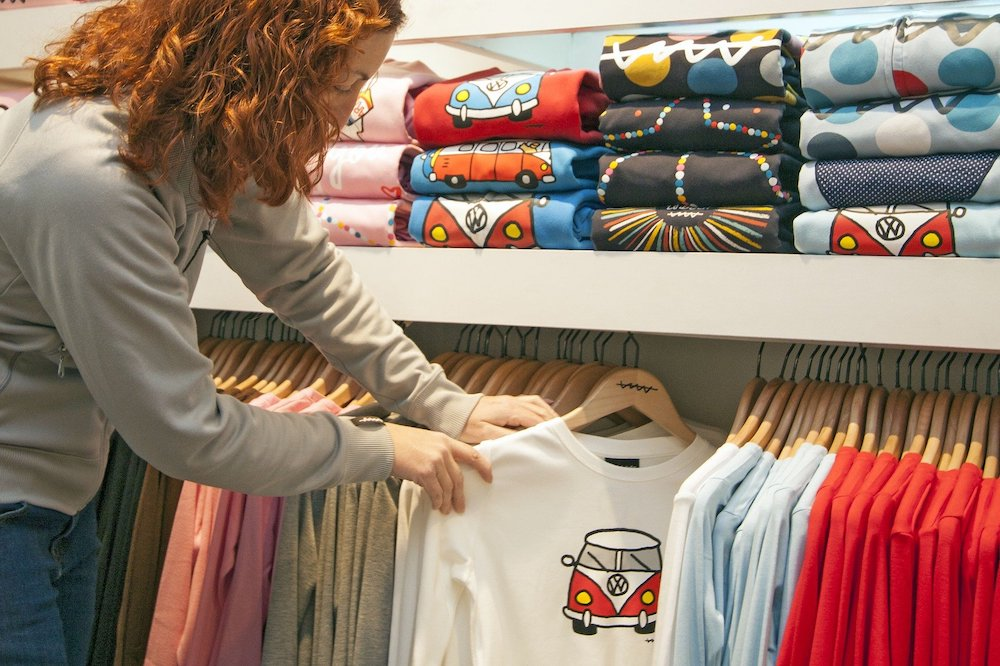 How to Choose the Right Merchandise