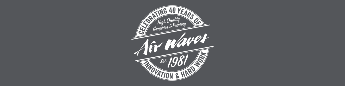 """Featured image for """"Celebrating 40 Years of Air Waves"""""""