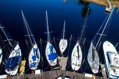 Blue Water Bay Marina