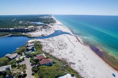 Blue Mountain Beach.com Drone-31