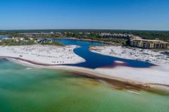 Blue Mountain Beach.com Drone-6