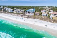 Blue Mtn. Beach Condo Drone-10
