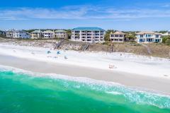 Blue Mtn. Beach Condo Drone-11