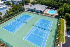 The Preserve at Grayton Tennis-13