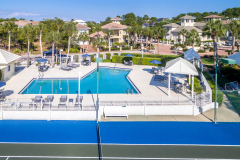 The Village of White Cliffs Pool-3