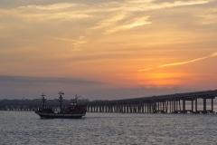 Destin Harbor 4-2-35