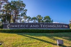Commerce and Technology Park
