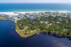 Grayton Beach July 2017 Aerial-2