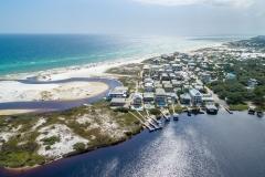Grayton Beach July 2017 Aerial-4