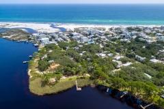 Grayton Beach July 2017 Aerial