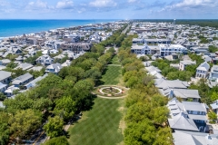 Rosemary Beach Drone