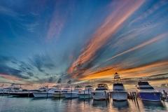 Marina Sunset 9-29-15-19