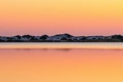 Western Lake Suset-6
