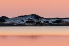 Western Lake Suset-8