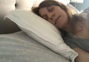 How I Got My Sleep Back