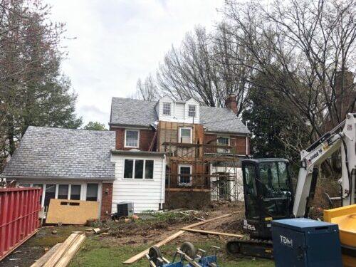 Construction Update: Chesapeake