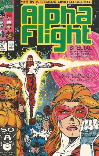 Alpha Flight Special #04