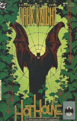 Batman Legends of the Dark Knight #042