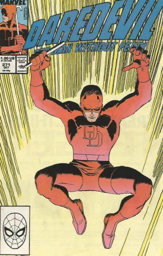 Daredevil #271
