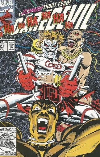 Daredevil #311