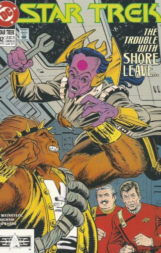 Star Trek Volume 2 #042
