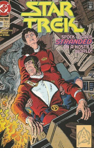 Star Trek Volume 2 #046