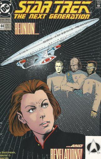 Star Trek the Next Generation Volume 2 #044