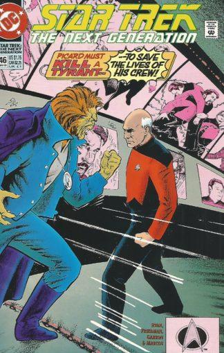 Star Trek the Next Generation Volume 2 #046