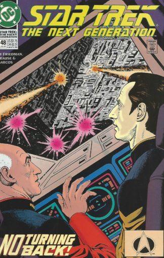 Star Trek the Next Generation Volume 2 #048