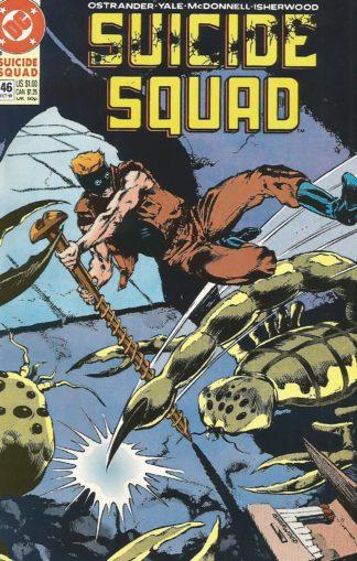 Suicide Squad #046
