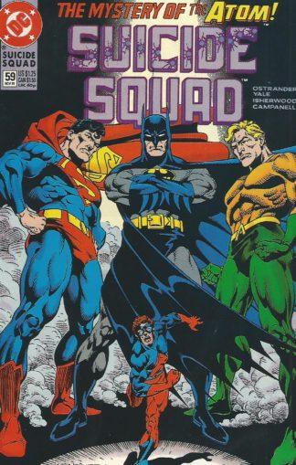 Suicide Squad #059