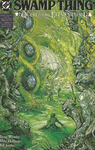 Swamp Thing Vol 2 #104