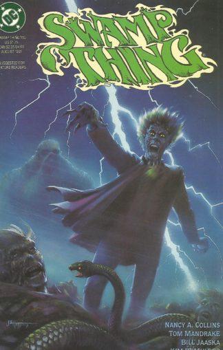 Swamp Thing Volume 2 #110