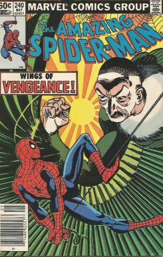 Amazing Spider-Man #240