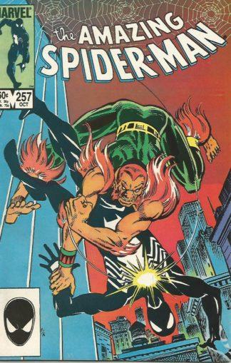 Amazing Spider-Man #257