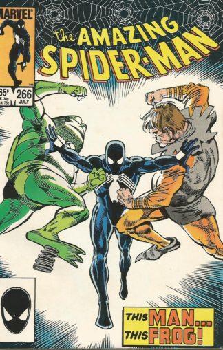 Amazing Spider-Man #266