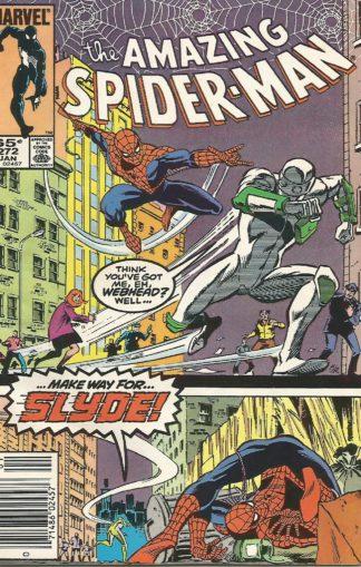 Amazing Spider-Man #272