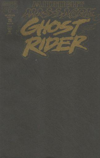 Ghost Rider Volume 2 #040